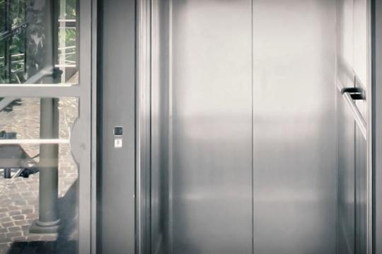 Puertas de cabina