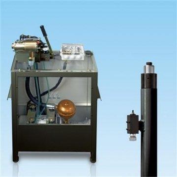 Cilindros standard y combinaciones de grupo hidráulico