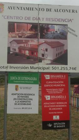 Omicrón Elevadores en Extremadura