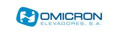 Logo de Omicron